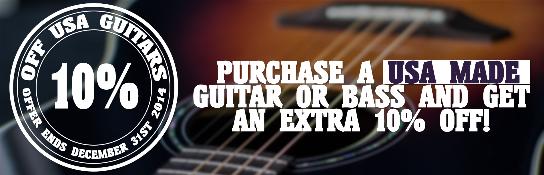 10-Percent-Off-USA-Guitars